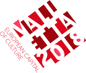 Valletta 2018 - European Capital of Culture Logo