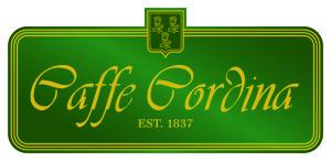 Caffe Cordina logo (HR)