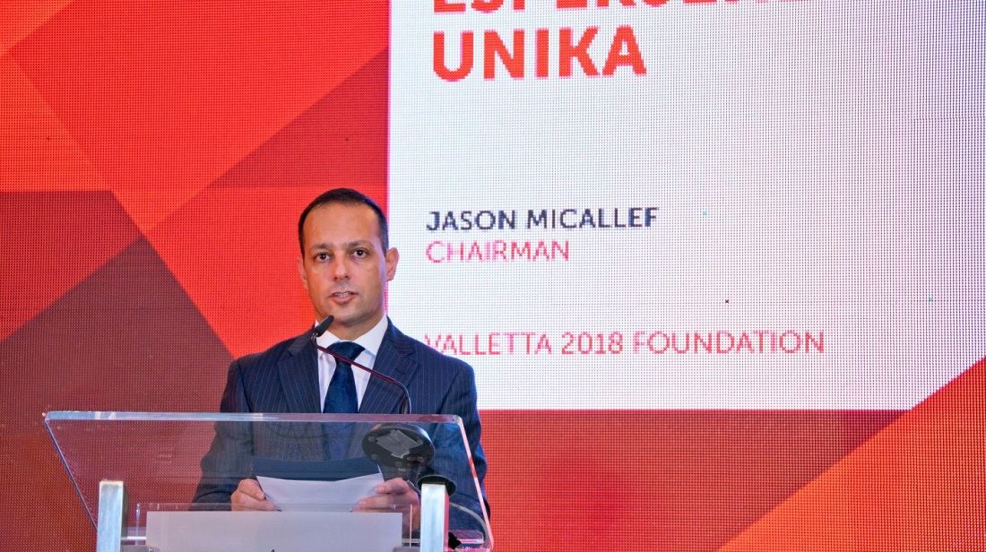 Valletta 2018 launches next phase of its journey