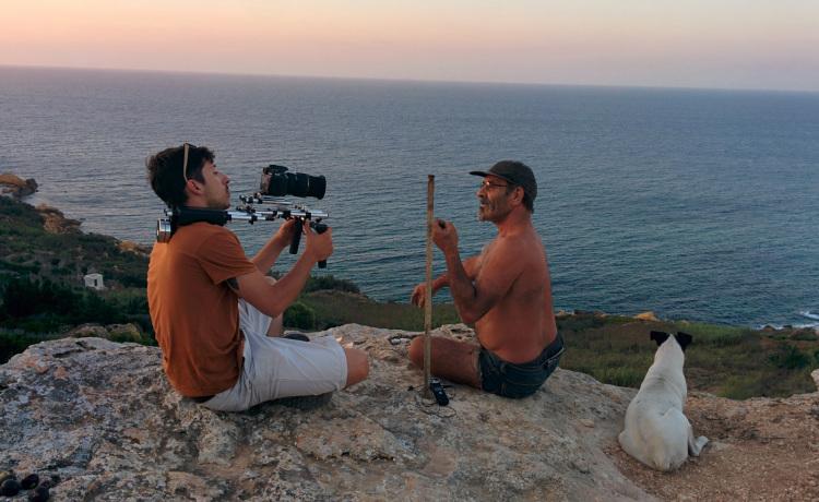 Ħaġa u Taħdita