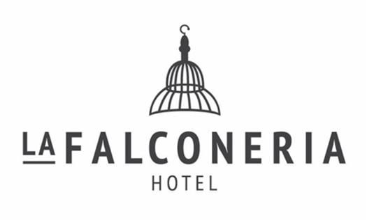 La Falconeria Logo