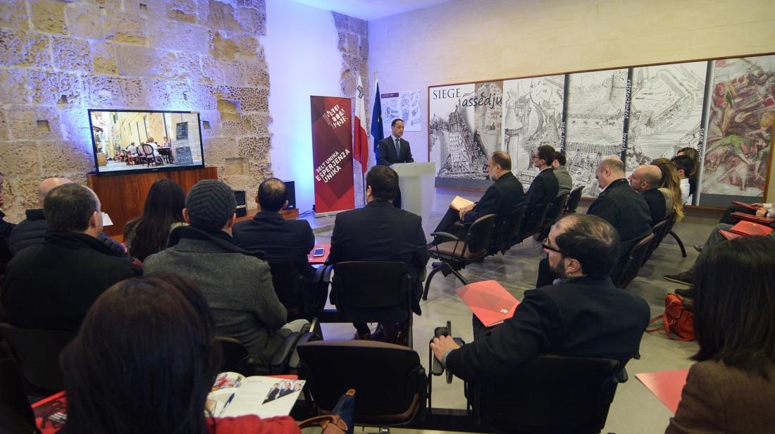 33% of Bid Book's Cultural Programme underway