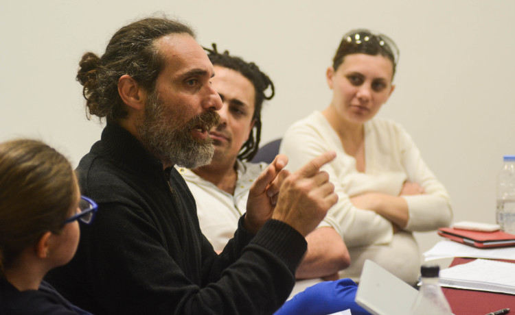 Storyworks 2015: The screen writing course for emerging professionals