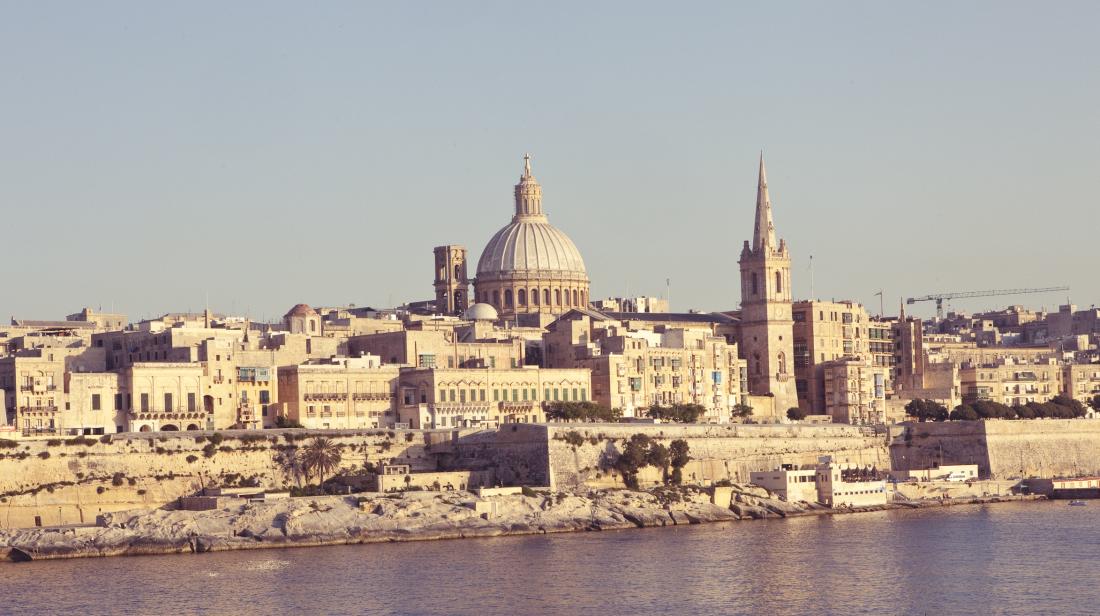 Online magazine platform features Valletta 2018
