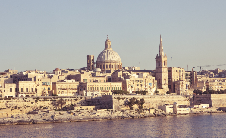 Online magazine platform features Valletta 2018