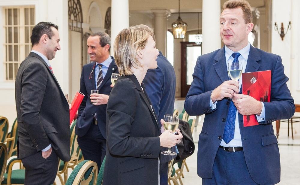 Hoteliers are collaborators in Valletta's journey towards 2018
