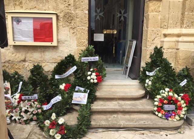 Happy Birthday Valletta!