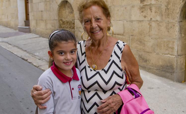 Darba Waħda… Call for Participants