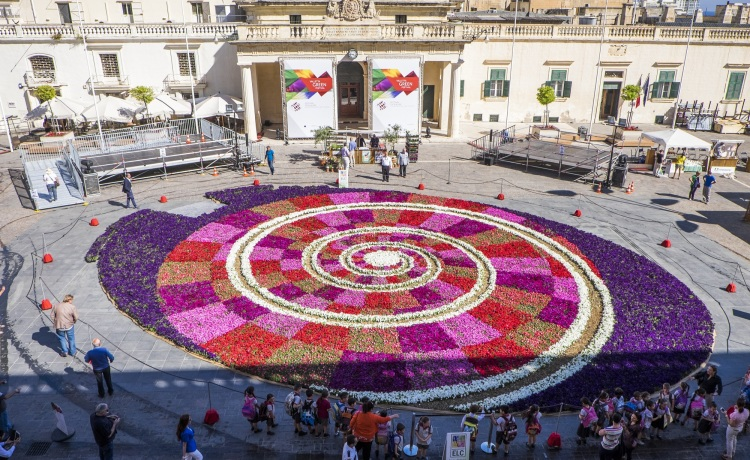 Valletta Green Festival 2016