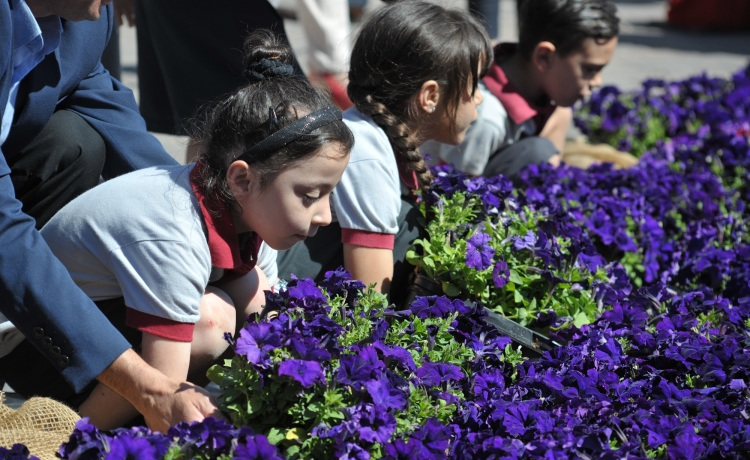 The second edition of the Valletta Green Festival opens