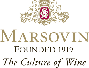 Marsovin Logo - Vector - FOUNDED1919 _ gold