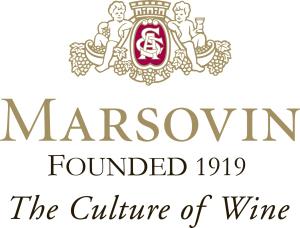 Marsovin Logo - Vector - FOUNDED1919 _ gold
