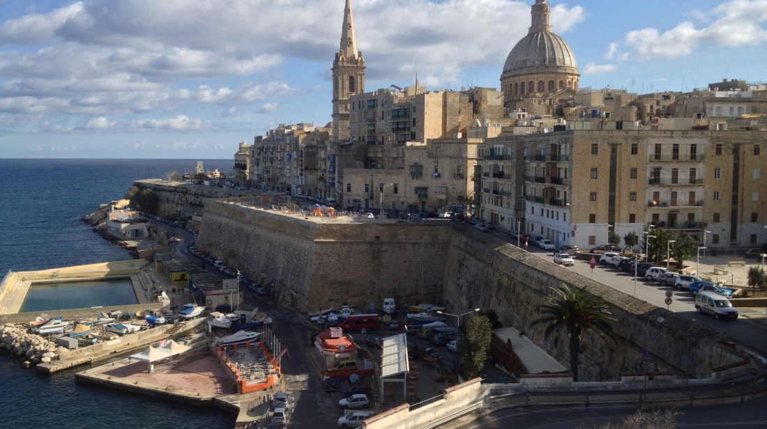 €30 million for Valletta Regeneration