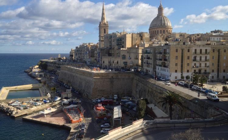 €30 million for Valletta Regeneration