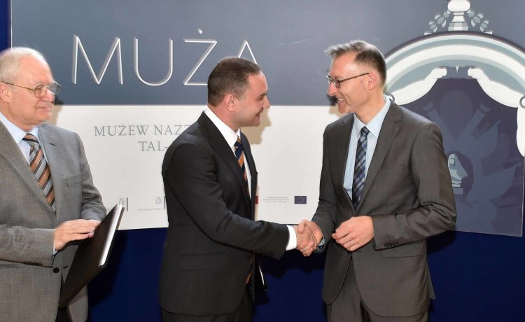 The Network of European Museum Organisations to Host Annual Conference in Malta 2018