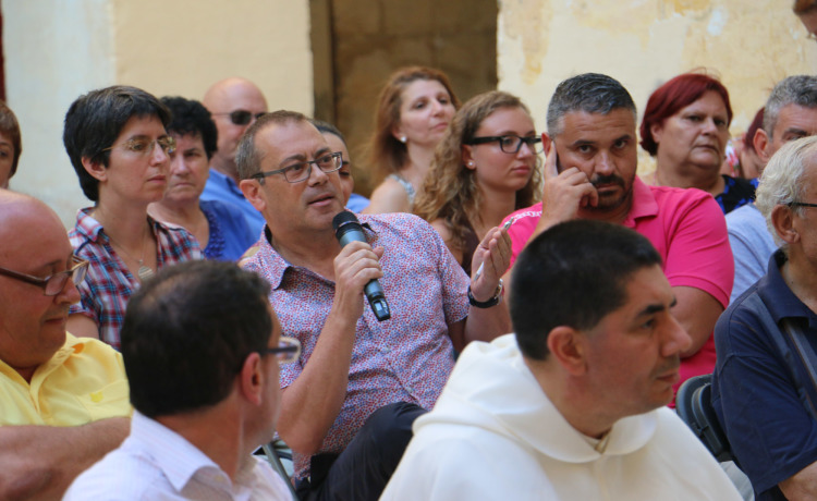 Valletta residents at centre of plans for 2018