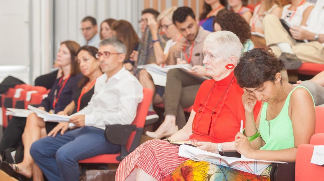 L-applikazzjonijiet għat-tieni edizzjoni tal-Iskola Kuratorjali VIVA 2015 huma miftuħa