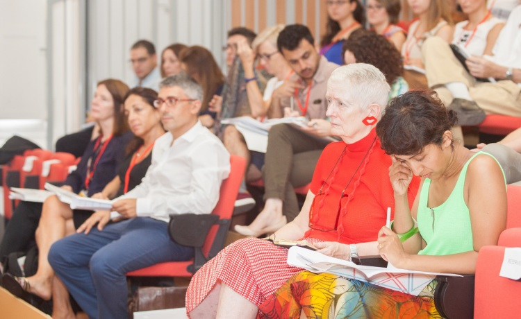 Applications for second edition of VIVA Curatorial School 2015 open