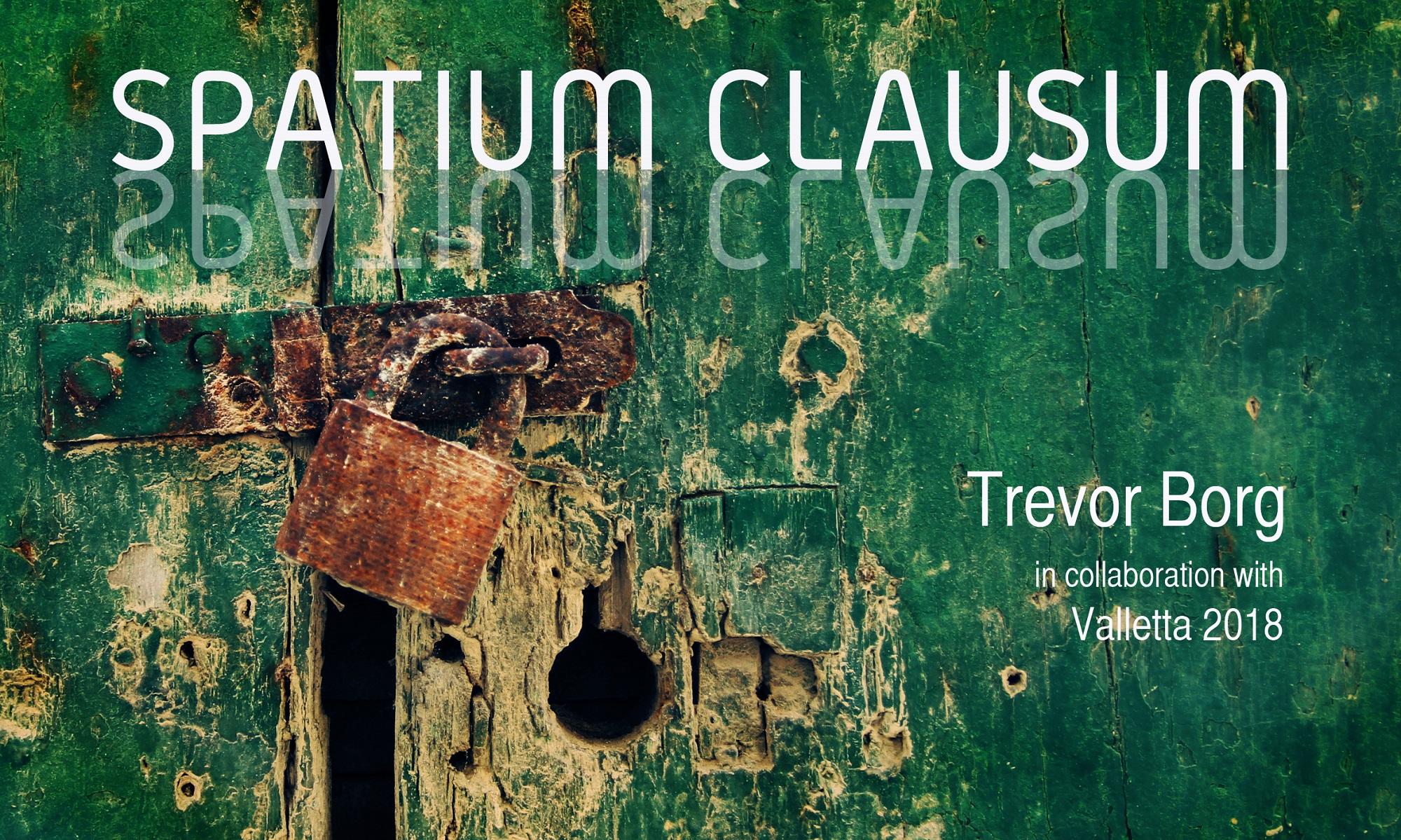 Spatium Clausum 2