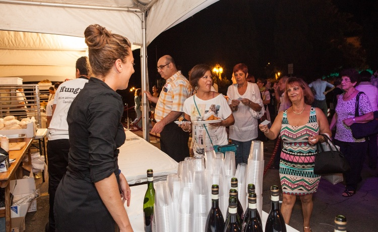 Notte Bianca 2015 Launched at St. Mary Magdalena Church