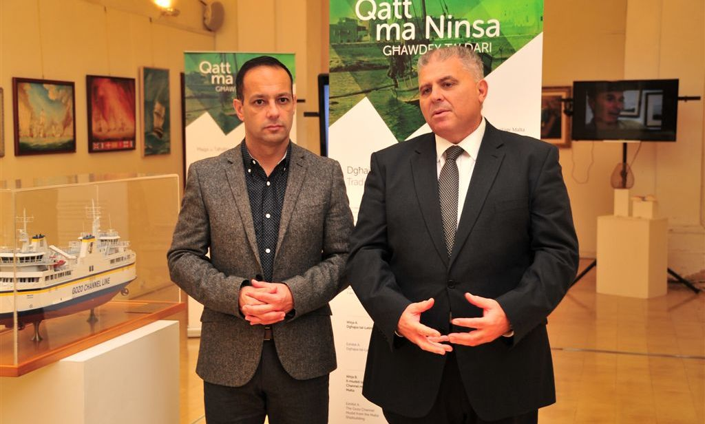 Qatt ma Ninsa – Celebrating Gozitan community