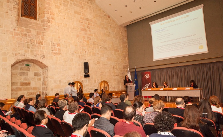 Valletta 2018 discusses Cultural Mapping in local and international contexts