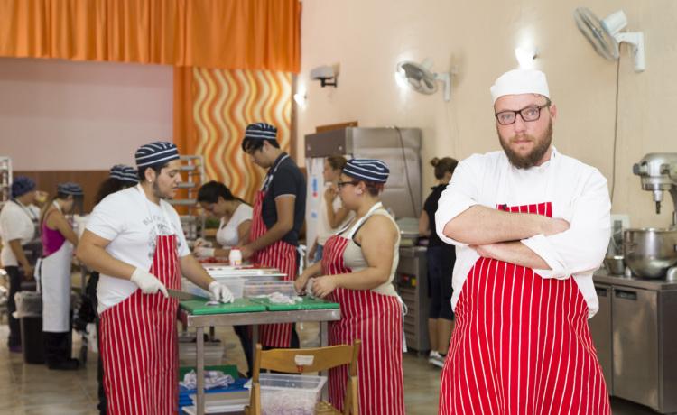 L-Ikla t-Tajba to serve up street food curiosities at Notte Bianca