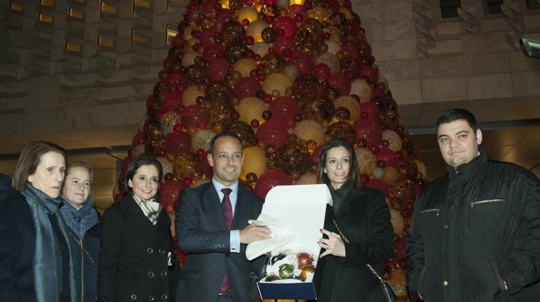 Lighting Up Valletta This Christmas