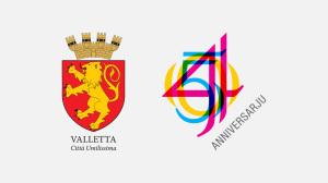 Valletta450-logo