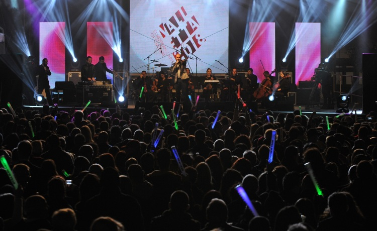 New Year's Eve Celebrations a Resounding Success
