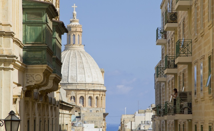 Valletta 2018: competent and accountable preparations for the European Capital of Culture