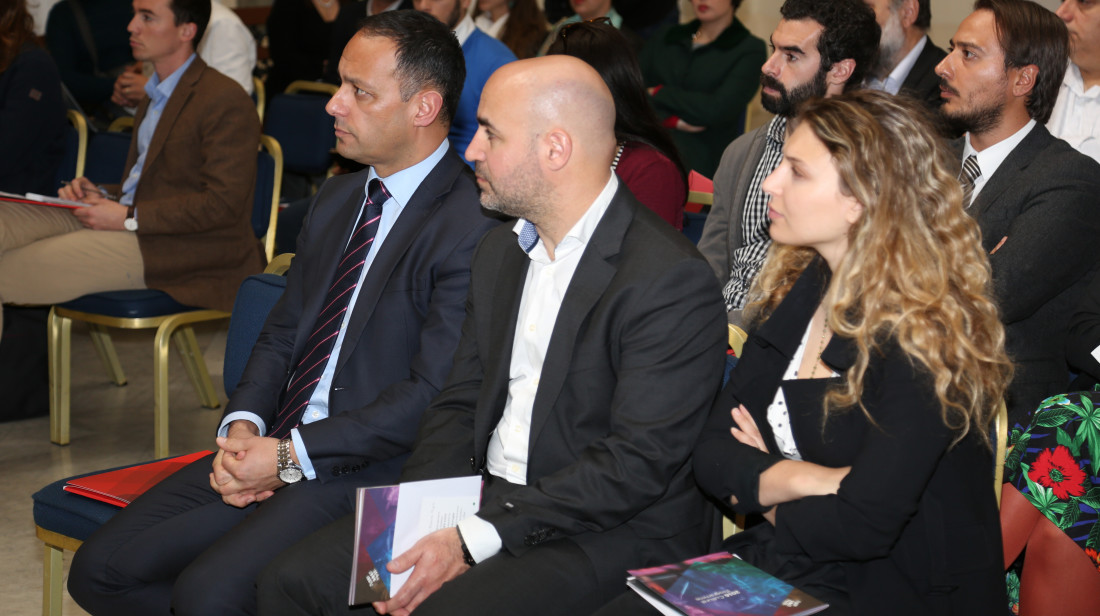 Monitoring panel highlights progress of Valletta 2018