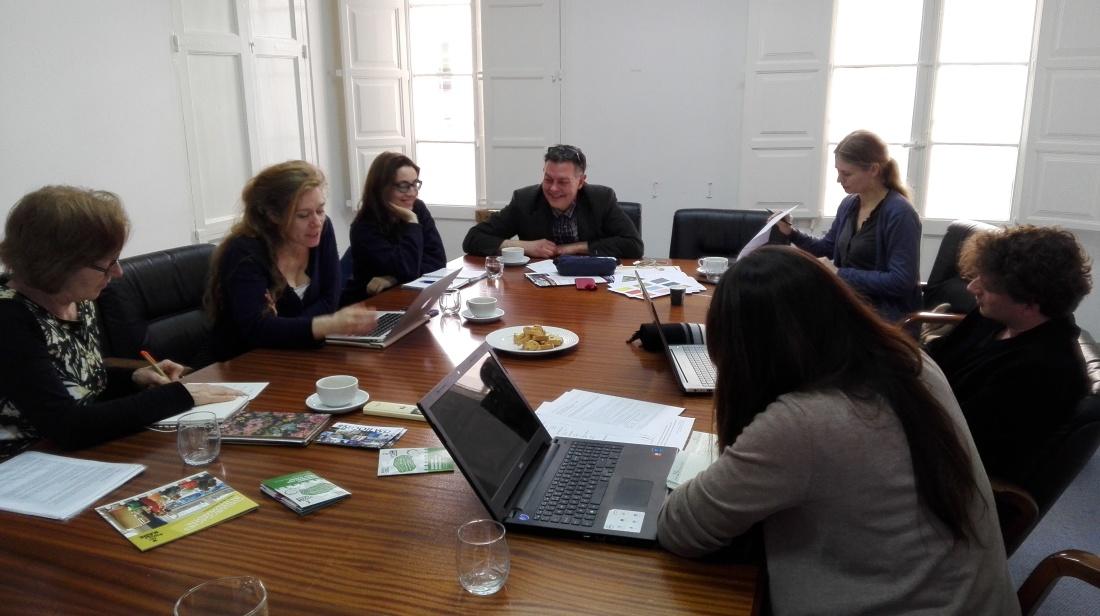 Collaborative Project between Valletta 2018, Aarhus 2017 and Leeuwarden 2018 Developing