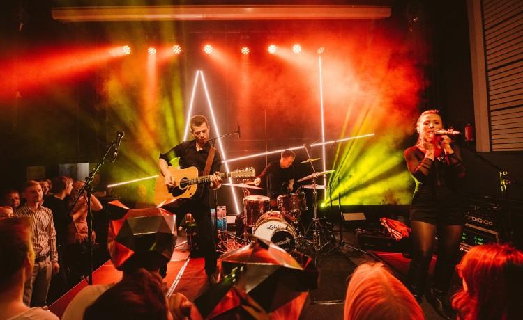 Għanafest – Malta World Music Festival