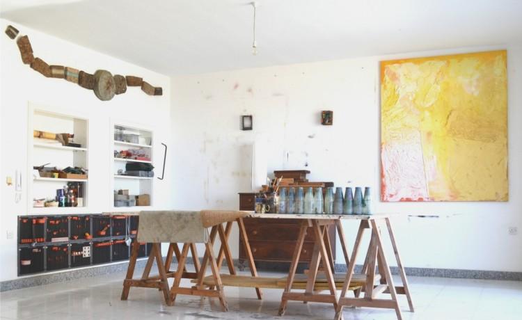 Artist-in-Residence Call Open