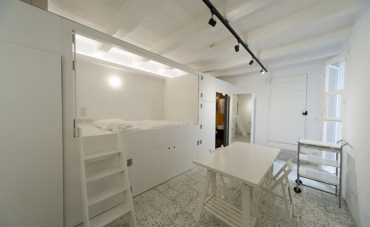 Call for Proposals: Blitz Residency 2017