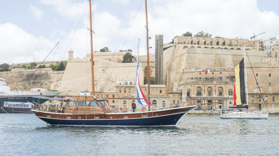 The Largest Spectacle of the Year in the Grand Harbour on Sette Giugno