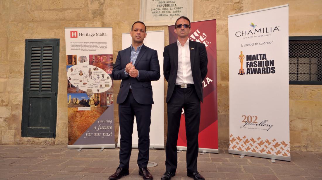 Tnediet il-Malta Fashion Week 2016