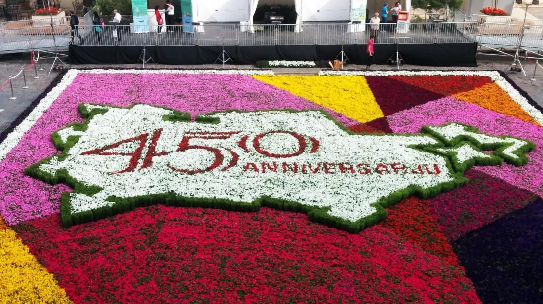 Valletta Green Festival Opens