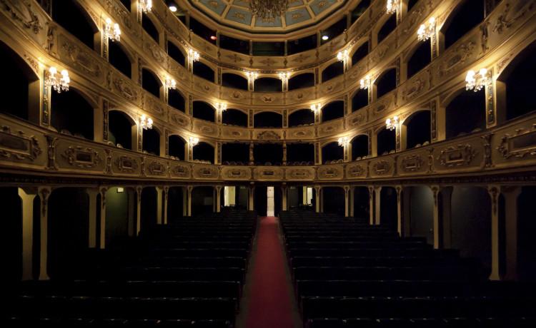 "Opera Auditions – ""Orpheus in the Underworld"""