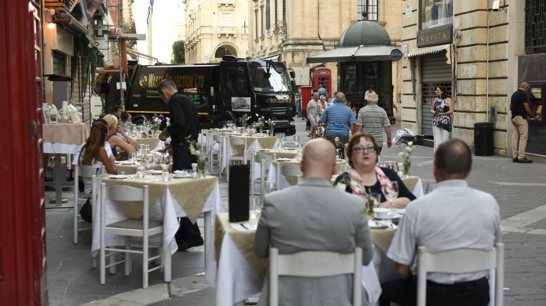 Valletta 2018 Foundation Calls for Improvement of Infrastructural Standards in Valletta