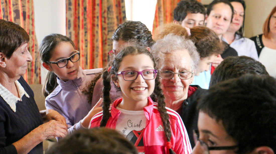 Darba Waħda: Registration for September Sessions Now Open