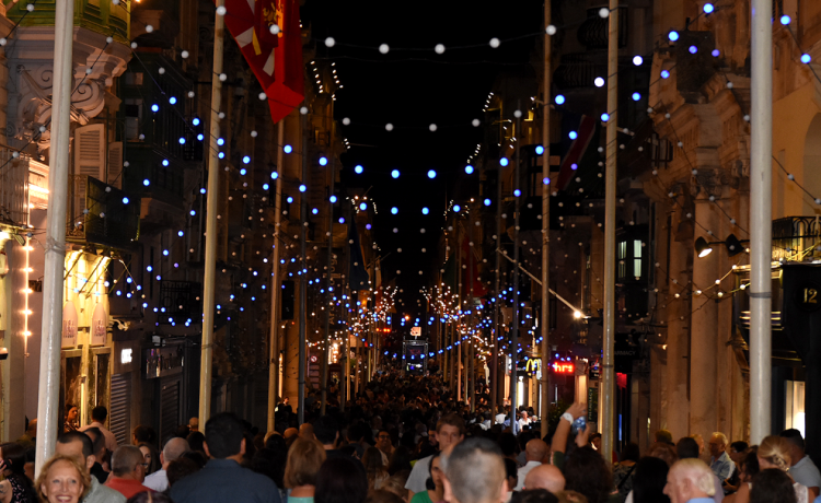 Notte Bianca 2016 –Another success story