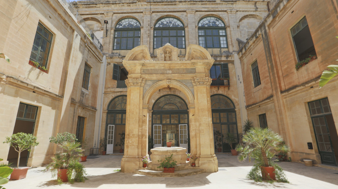 ACM and Valletta 2018 welcome ERDF Fund Announcement