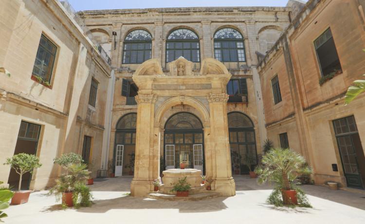 ACM and Valletta 2018 welcome ERDF Fund Announcement