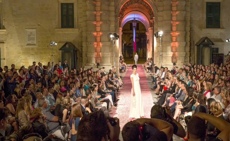 Image for Malta Fashion Week 2017