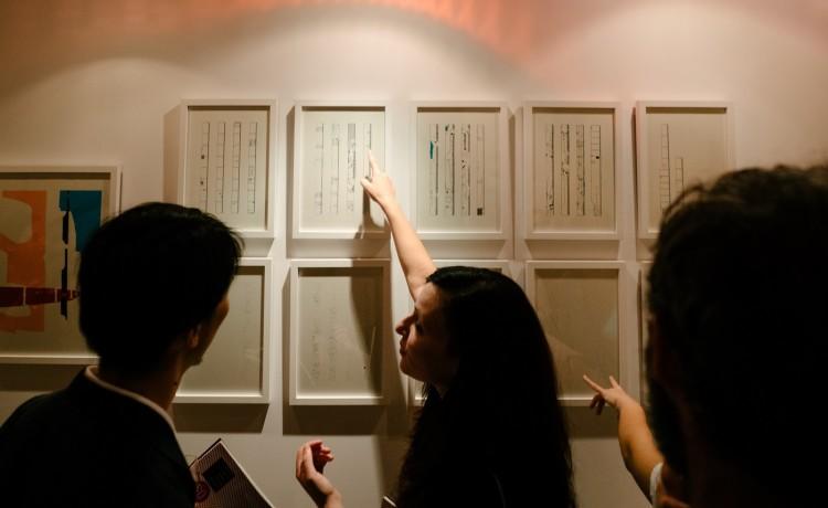 Divergent Thinkers: Winner of Japan Residency Announced