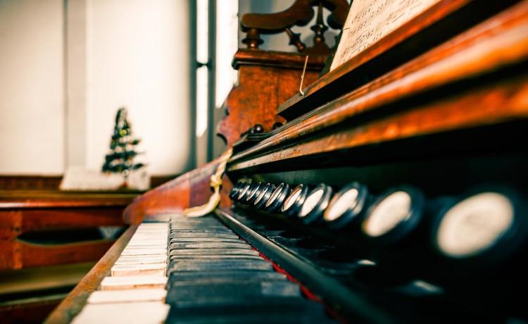 Image for Malta International Organ Festival