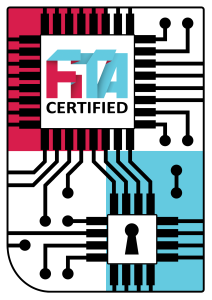 Image of Fita Certification Logo