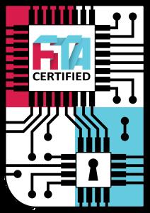 Image of Fita Certification Logo